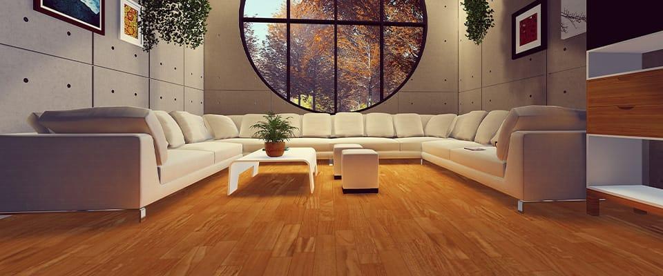 Monavé Hardwood Flooring Options - Laminate Flooring