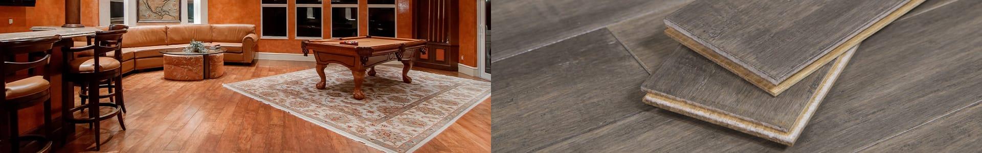 Monavé Hardwood Flooring Products