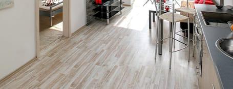 Monavé Laminate Flooring - Occupied Property Installation