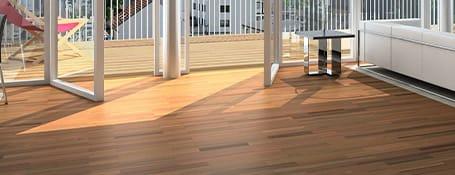 Monavé Laminate Flooring - Vacant Property Installation