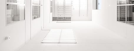 Monavé Tile Flooring - Vacant Property Installation