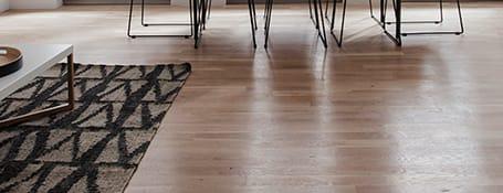 Monavé Vinyl Plank Flooring - Vacant Property Installation