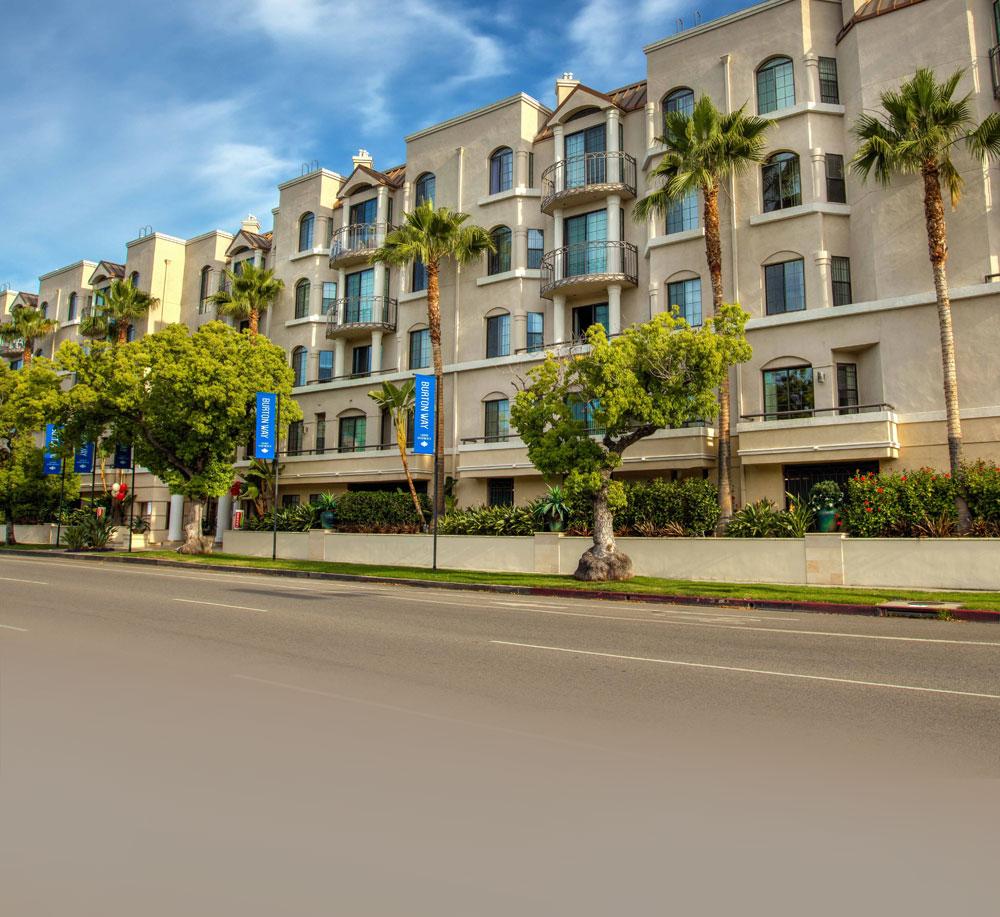 Flooring Services For Apartment Building Management